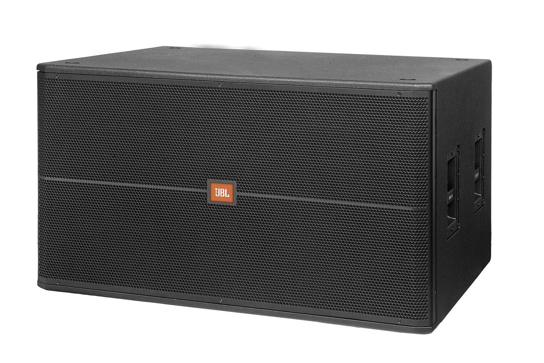 Loa Sub JBL 728 Dải tần số (-10 dB): 27 Hz - 220 Hz Đáp ứng tần số (± 3 dB): 33 Hz - 220 Hz Các chế độ kết nối đầu vào: Có thể chuyển đổi, + 1 / -1 hoặc + 2 / -2 Có thể lựa chọn nội bộ, song song hoặc rời rạc Các tần số chéo được đề xuất: HPF 80 Hz, 24 dB / quãng tám LPF 80 Hz, 24 dB / quãng tám Xếp hạng sức mạnh (Liên tục1 / Chương trình / Đỉnh): Song song: 1600 W / 3200 W / 6400 W SPL2 tối đa : Đỉnh SPL 136 dB Độ nhạy (1w @ 1m): 98 dB SPL Trình điều khiển LF: 2 x JBL 2268H 457 mm (18 in)  539/5000 Trở kháng danh nghĩa: Song song: 4 ohms Rời rạc: 8 ohms x 2 Điều chỉnh hoạt động: dbx DriveRack, tất cả các mô hình. Bao vây: Ván ép bạch dương hình chữ nhật, 18 mm, 13 lớp Kết thúc: Kết thúc DuraFlex đen Lưới tản nhiệt: Sơn tĩnh điện, màu đen, thép với âm thanh trong suốt ủng hộ bọt. Huy hiệu JBL có thể tháo rời và logo JBL đục lỗ. Đầu nối đầu vào: Neutrik® speakon® NL-4 (x2) Kích thước (H x W x D): 602 mm x 1067 mm x 838 mm (23,7 in x 42 in x 33 in) Trọng lượng: 76 kg (166,5 lb) Phụ kiện tùy chọn: SRX728S-CVR: Vỏ đệm kéo