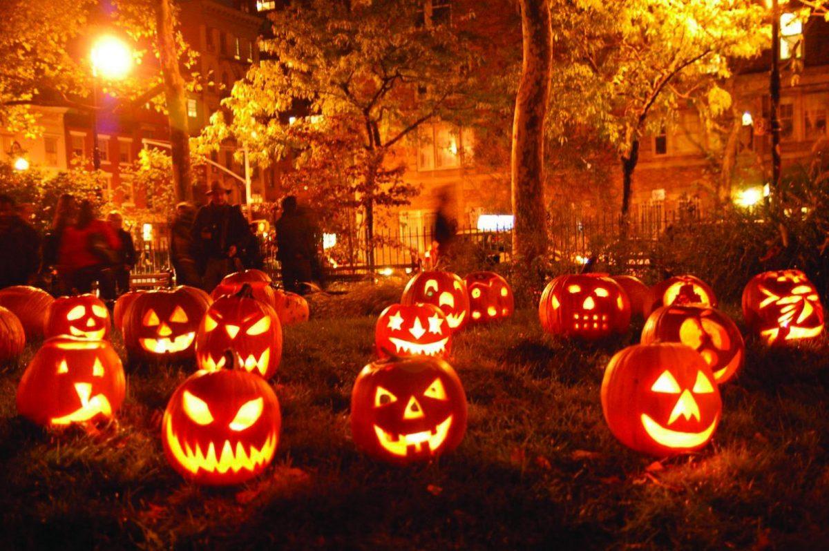 Halloween đang dần trở nên phổ biến tại Việt Nam
