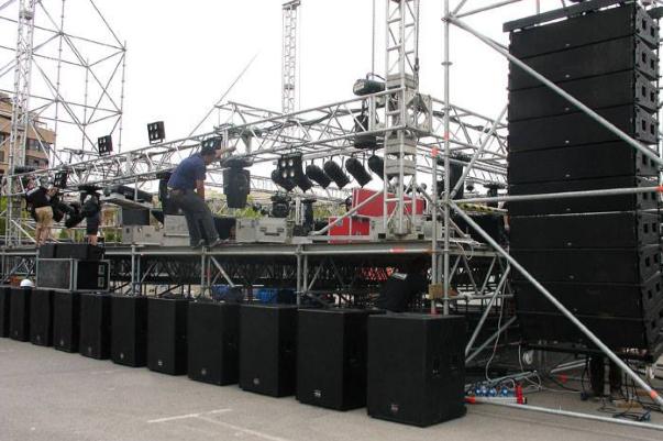 Danang Events đảm bảo cung cấp các hạng mục thiết bị tổ chức Halloween đa dạng