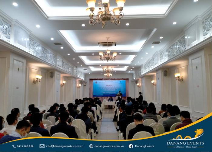 Mục tiêu là bước đầu tiên cần làm rõ khi tổ chức hội nghị