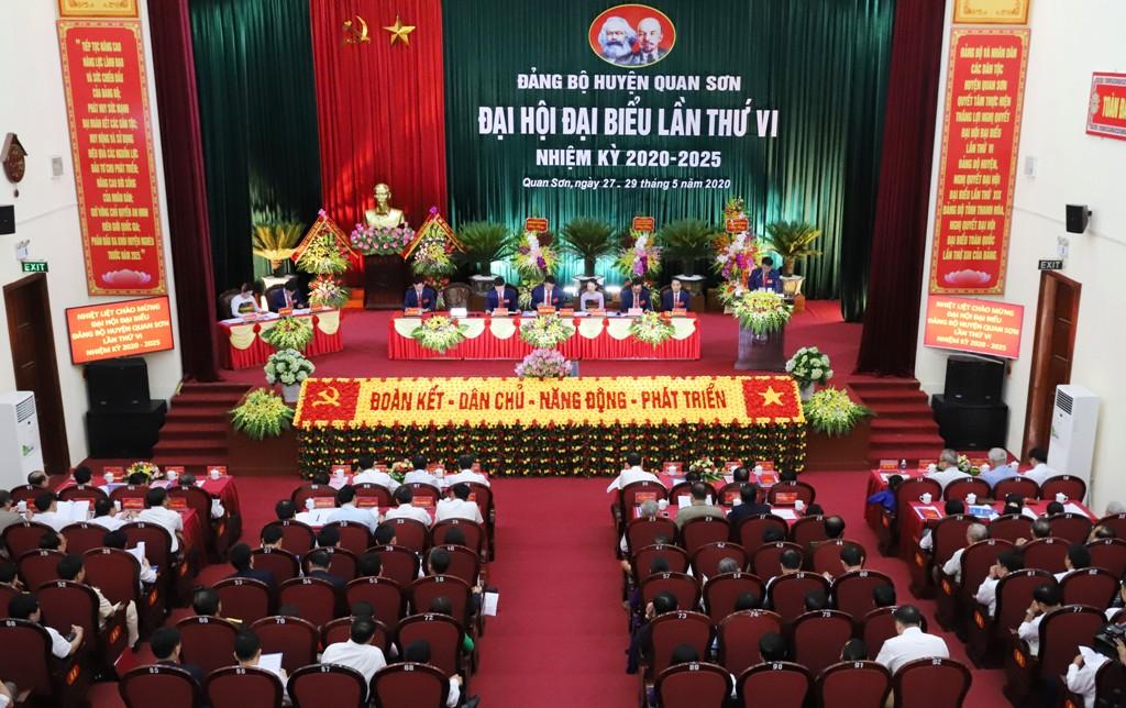 Sự chuẩn bị kĩ lưỡng sẽ đem tới sự thành công cho Đại hội