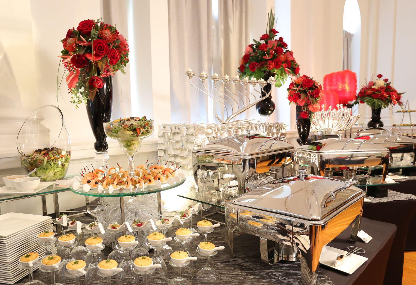 Hãy lựa chọn đơn vị tổ chức uy tín để có đám cưới hoàn hảo