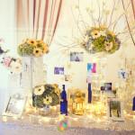 5 cách tổ chức lễ kỷ niệm ngày cưới lãng mạn