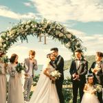 Có ngay hôn lễ tuyệt vời nhờ dịch vụ tổ chức tiệc cưới của Danang Events