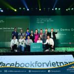 Demo Day - Thử thách nhà lập trình Việt Nam