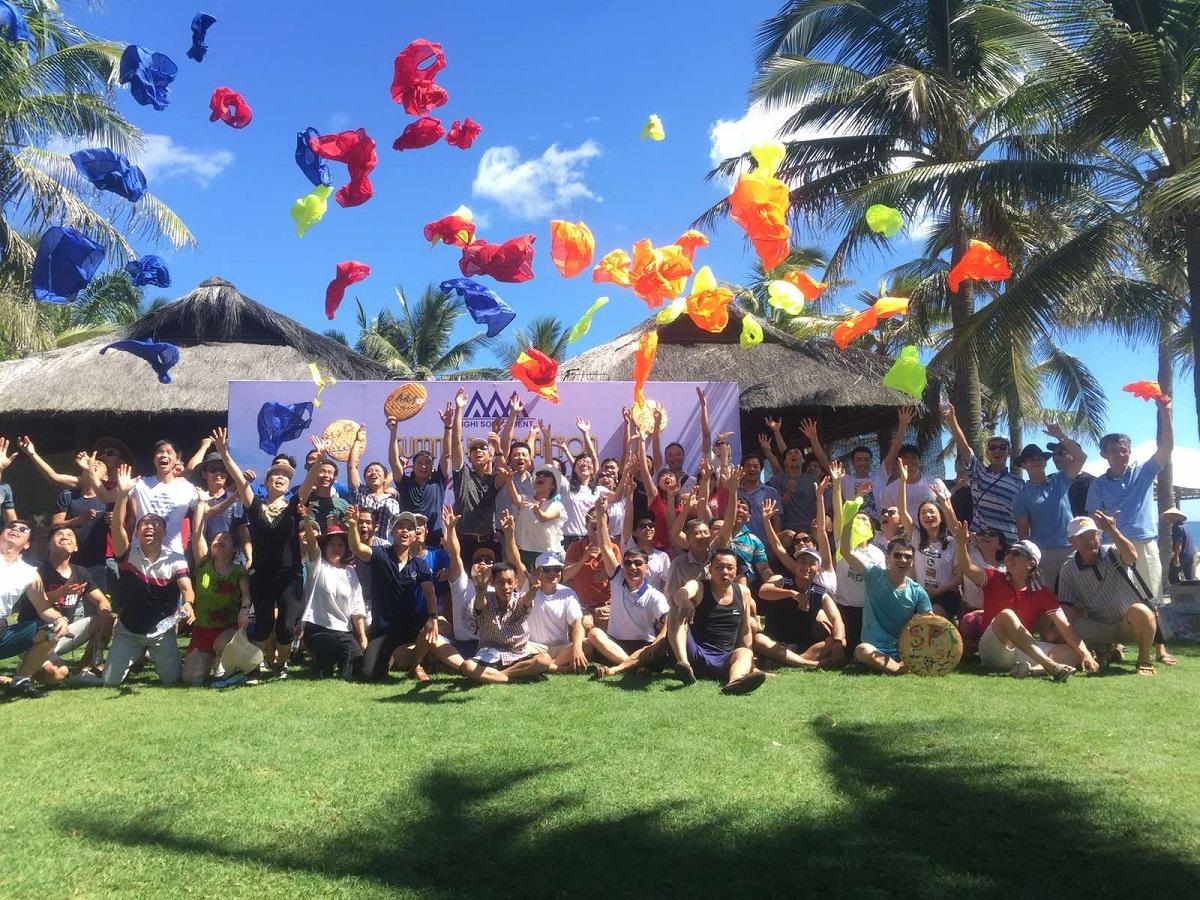 Thực trạng du lịch MICE ở Việt Nam và giải pháp phát triển