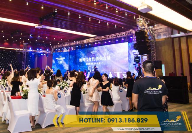 Bật mí những điều cần lưu ý khi tổ chức year end party tại Đà Nẵng