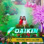 Tiệc GALA cuối năm của Daikin
