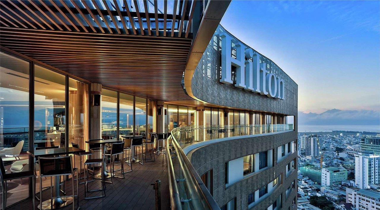 Hilton Đà Nẵng cũng là lựa chọn khó lòng bỏ qua khi tổ chức sự kiện
