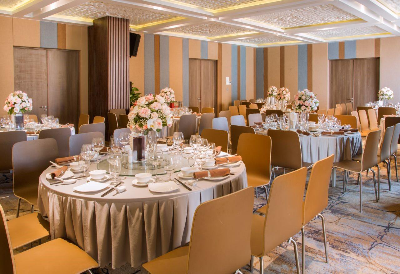 Note ngay những địa điểm tổ chức Gala Dinner tại Đà Nẵng