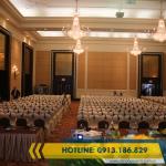 Dịch vụ tổ chức hội nghị sự kiện tại Huế uy tín chất lượng