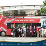 UK Education and Technology Journey