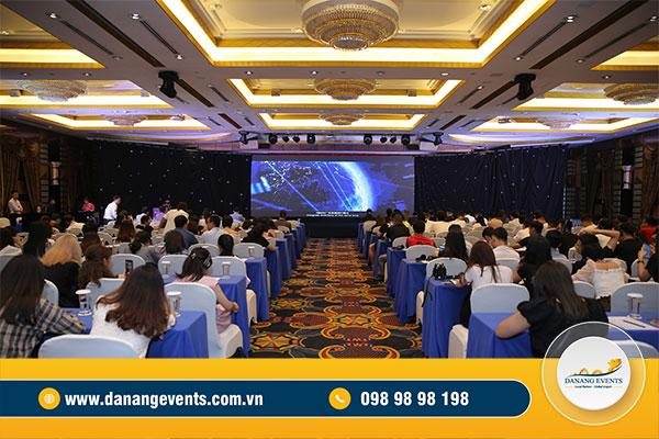 Seminar Management