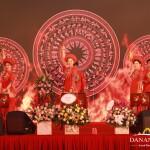 Biểu diễn văn nghệ truyền thống - nét sáng tạo trong các hội nghị quốc tế