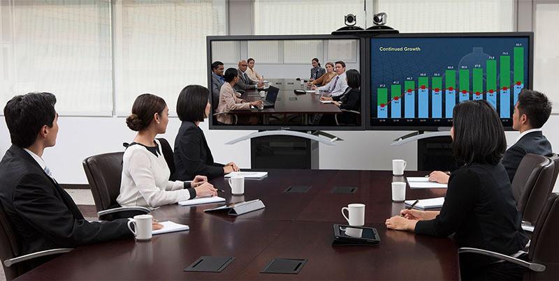 Thuê thiết bị họp trực tuyến chất lượng uy tín ở đâu?