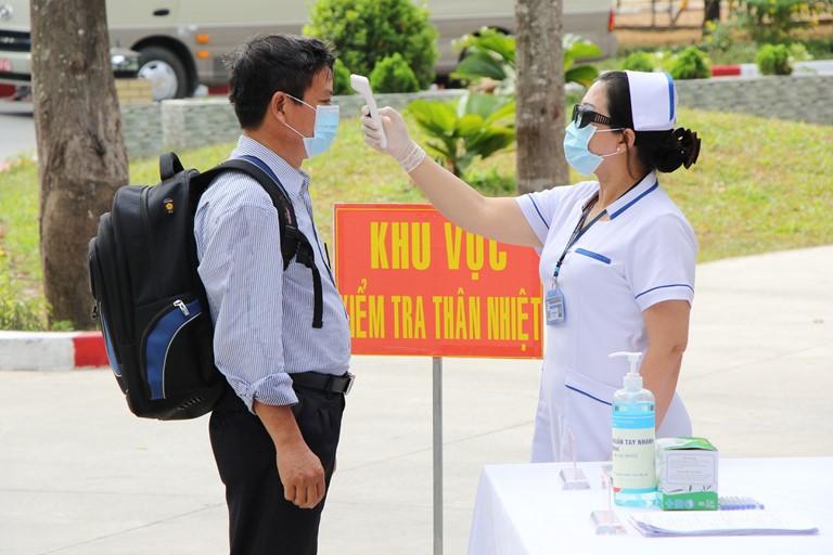 Chủ động thực hiện các biện pháp phòng ngừa dịch