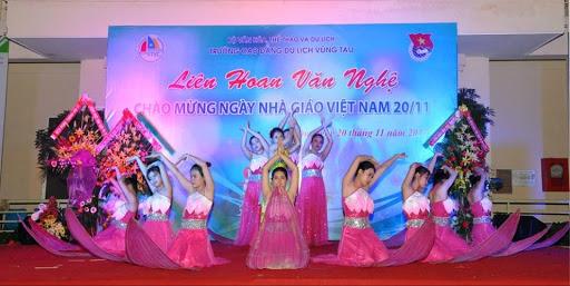Tổ chức 20/11 thành công rực rỡ với Danang Events