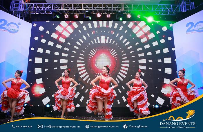 Hãy sử dụng dịch vụ tổ chức sự kiện của Danang Events để có sự kiện thành công rực rỡ