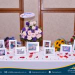 Bật mí cách tổ chức lễ kỷ niệm ngày cưới công rực rỡ