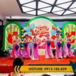 Sinh nhật BigC Đà Nẵng