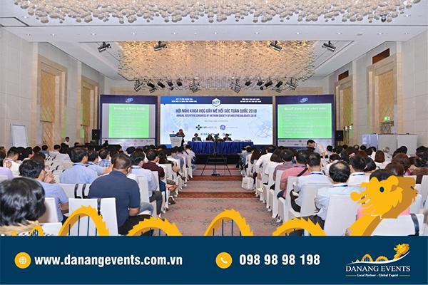 Planning Medical Conference