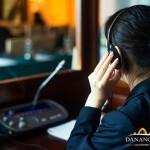 Dịch vụ cung cấp phiên dịch viên hội nghị, hội thảo