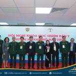 Hội nghị khoa học quân dân y - Chuyên ngành hô hấp 2020