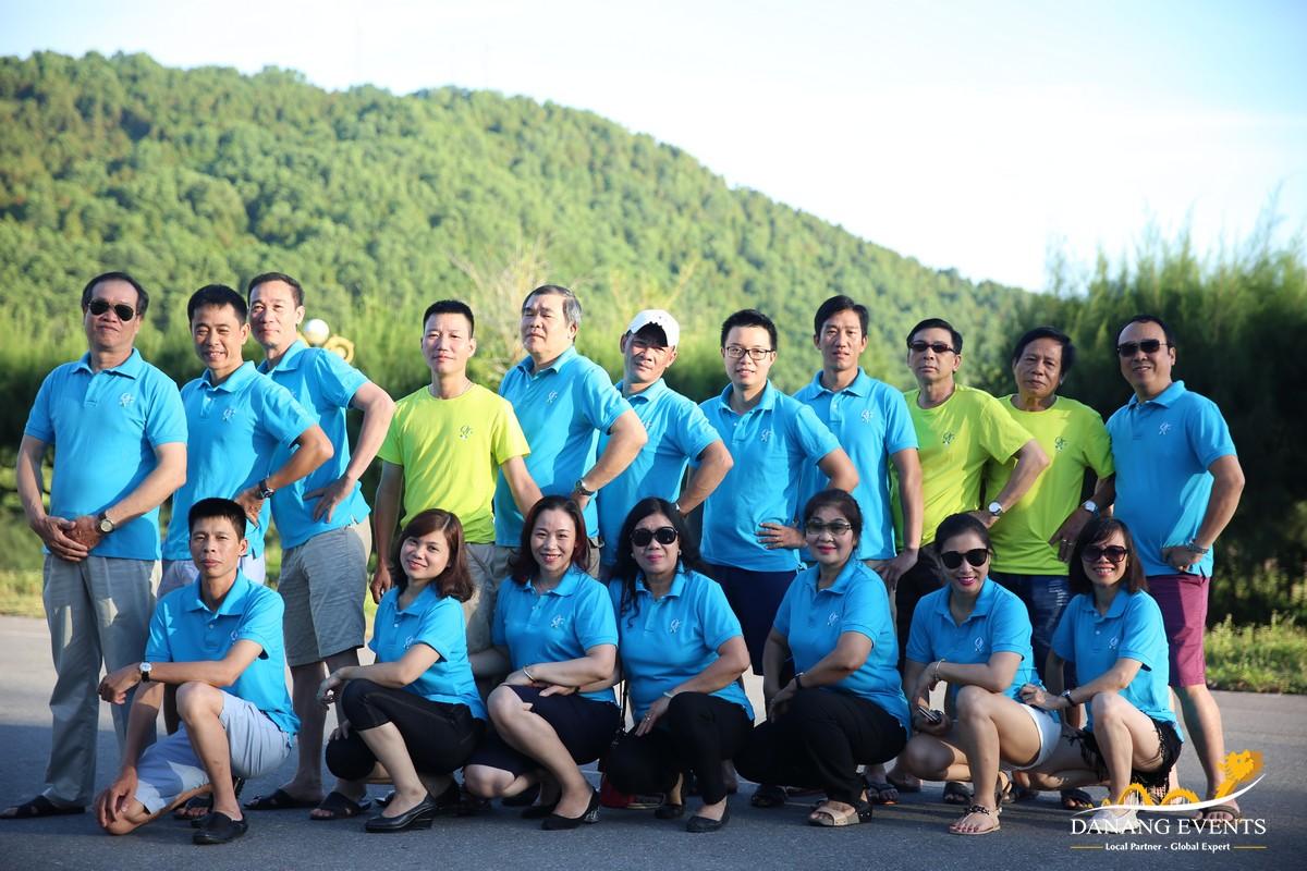 Danang Events - đơn vị tổ chức du lịch team building chuyên nghiệp