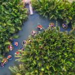 Top 5 địa điểm tổ chức team building hot nhất ở Đà Nẵng