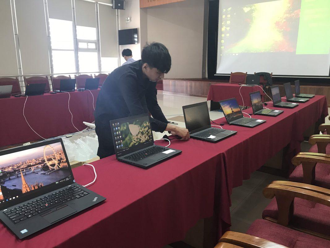 Sử dụng dịch vụ cho thuê laptop sẽ giúp tiết kiệm chi phí