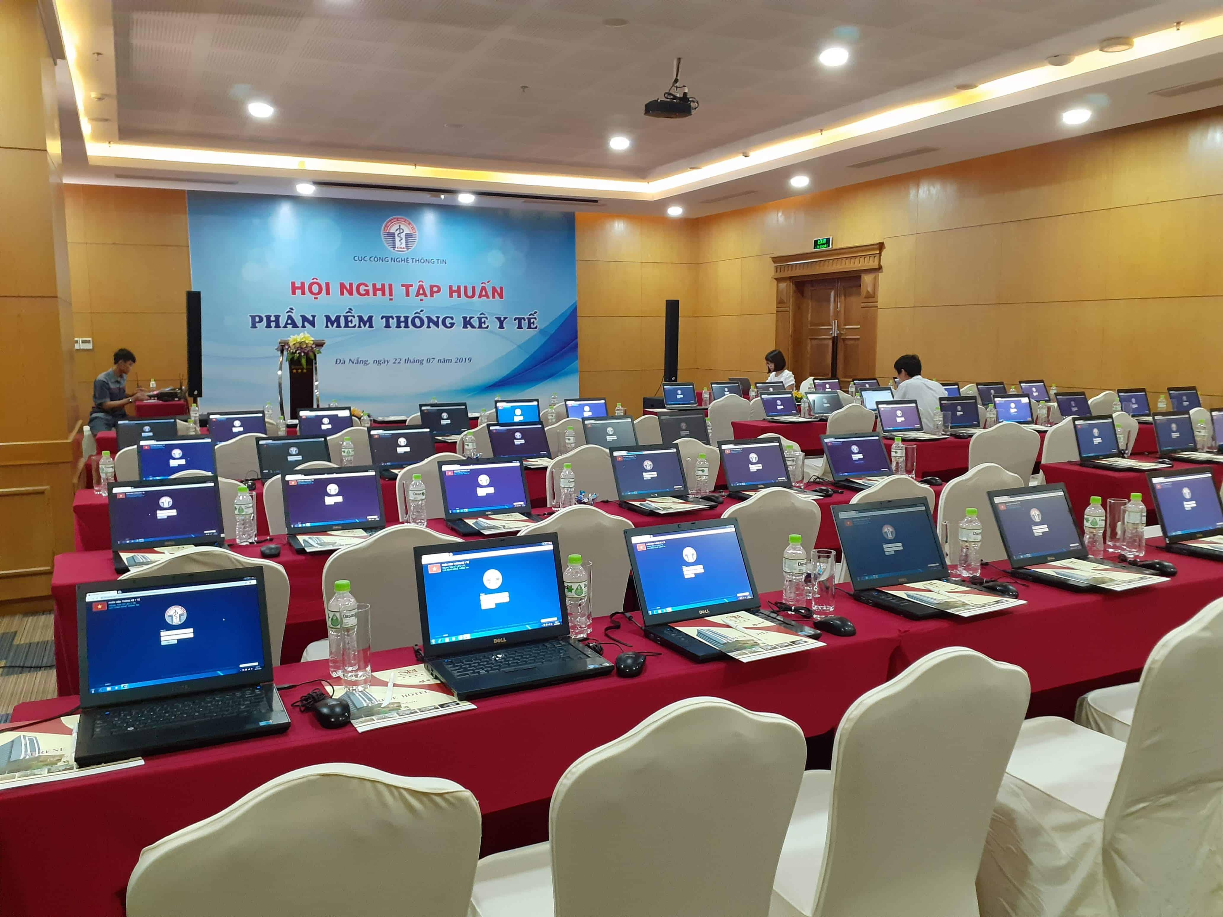 Cho Thuê Máy Tính, Laptop Tại Đà Nẵng