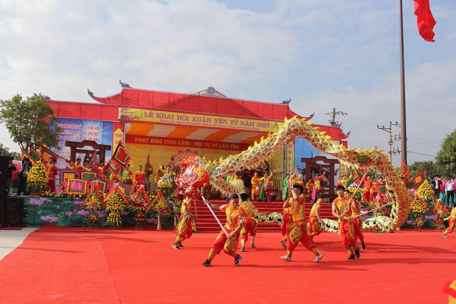 Tổ Chức Lễ Hội - Sự Kiện Cộng Đồng đơn giản với Danang Events