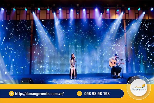 dịch vụ cho thuê ca sĩ chuyên nghiệp