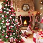 Những phụ kiện trang trí giáng sinh độc đáo, ấn tượng cho mùa Noel
