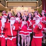 Những ý tưởng tổ chức tiệc Giáng sinh hấp dẫn, mới lạ