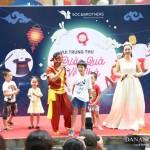 Quy trình tổ chức tiệc trung thu cho bé