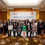 Chương trình đào tạo về Luật châu Á - Bộ Ngoại giao Việt Nam