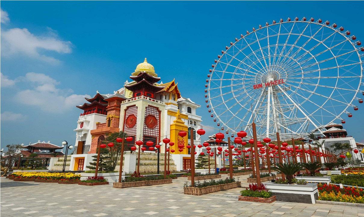 Asia-Park