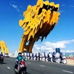 Kinh nghiệm tổ chức chạy roadshow sự kiện