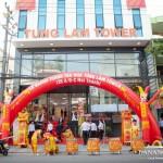 Lễ khánh thành tòa nhà Tung Lam Tower - Tùng Lâm Asia