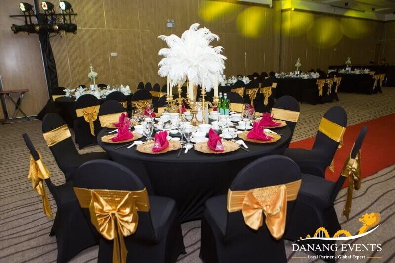 Các bước tổ chức tiệc tất niên cuối năm thành công cho doanh nghiệp