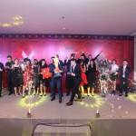 Tiệc tất niên 2019 - Maritime Bank