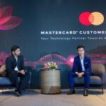 Hội nghị khách hàng và Gala Dinner - MasterCard 2019