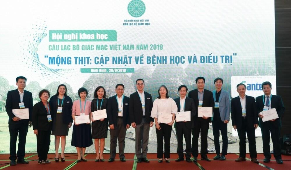 Hội nghị y tế