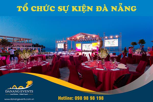 Đà Nẵng là điểm tổ chức sự kiện lý tưởng cho doanh nghiệp