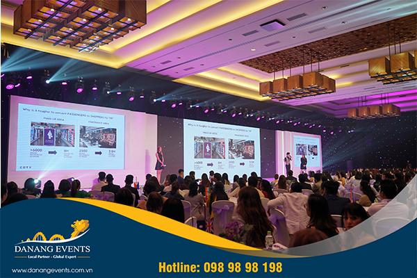 Danang Events là đơn vị tổ chức sự kiện Đà Nẵng chuyên nghiệp