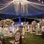 Ý tưởng trang trí sự kiện doanh nghiệp dựa theo phong cách tiệc cưới
