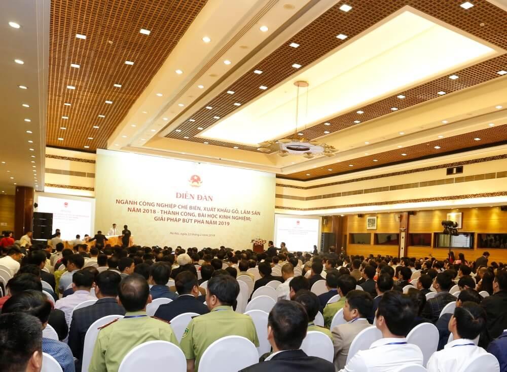 Hội nghị nhà nước