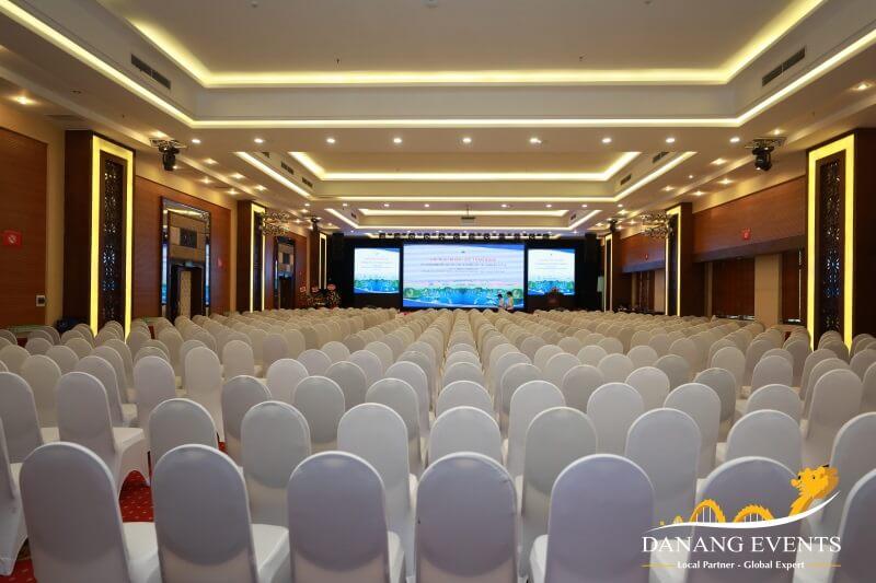 Hướng dẫn setup thiết bị âm thanh cho phòng họp lớn