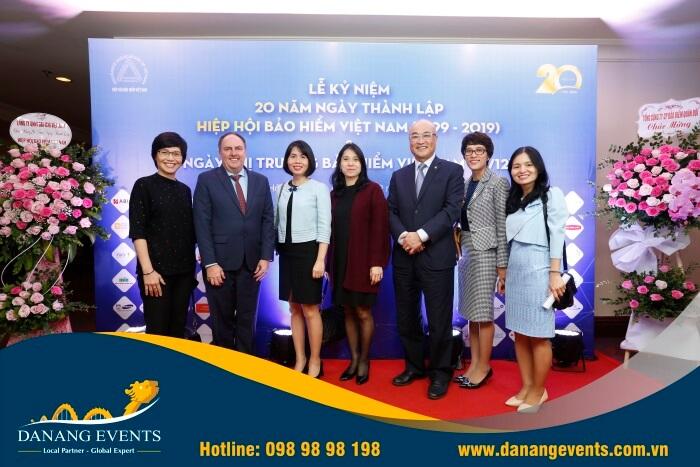 Tiệc Khai Xuân Tung Shing Group 2019